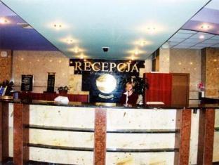 Hotel Gromada Warszawa Airport - hotel Varsavia