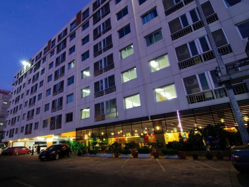 Centric Place Hotel - Hotels and Accommodation in Thailand, Asia