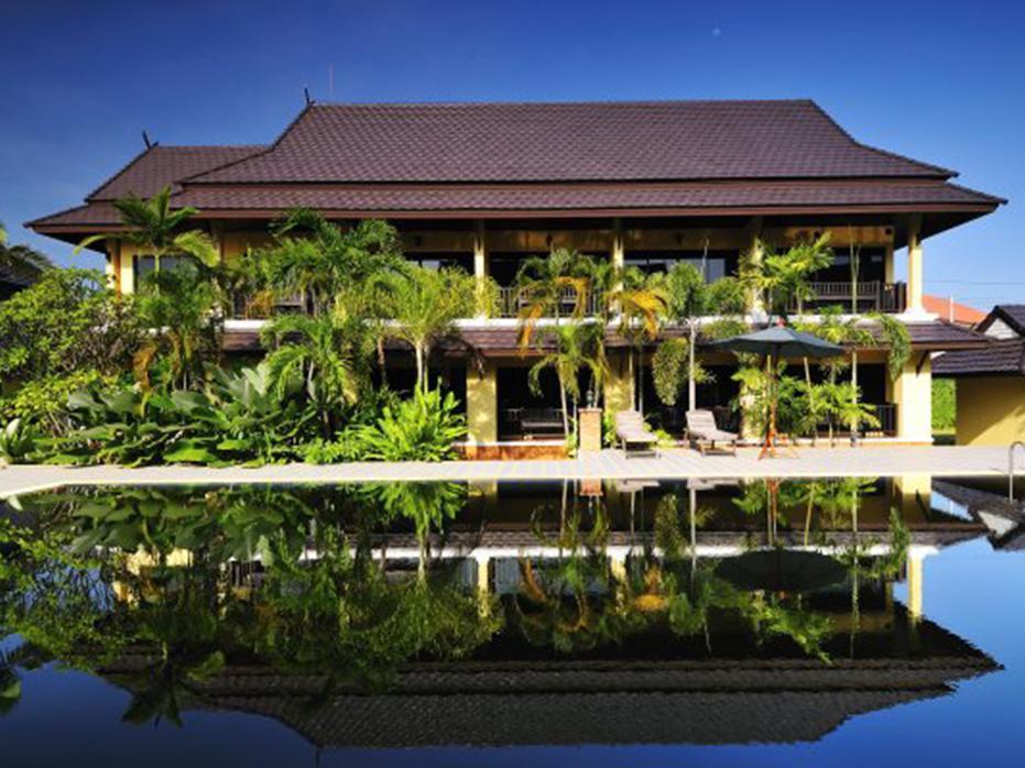 Assaradevi Villas & Spa Resort