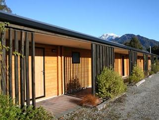 Westwood Lodge - Hotels and Accommodation in New Zealand, Pacific Ocean And Australia