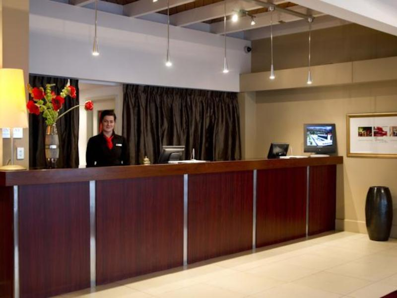 Ashley Hotel Greymouth - Hotels and Accommodation in New Zealand, Pacific Ocean And Australia
