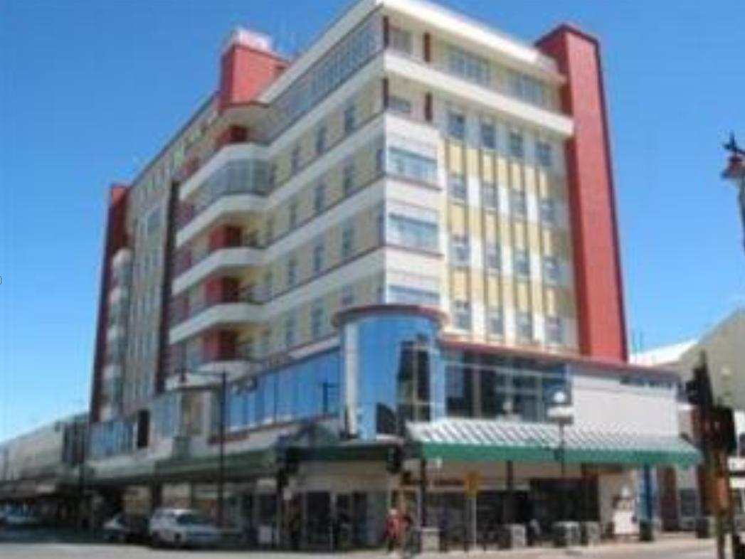 Kelvin Hotel - Hotels and Accommodation in New Zealand, Pacific Ocean And Australia