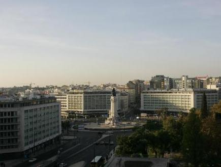 Lisboa Central Park Hotel