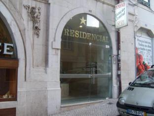 Pensão Estação Central - hotel Lisbon