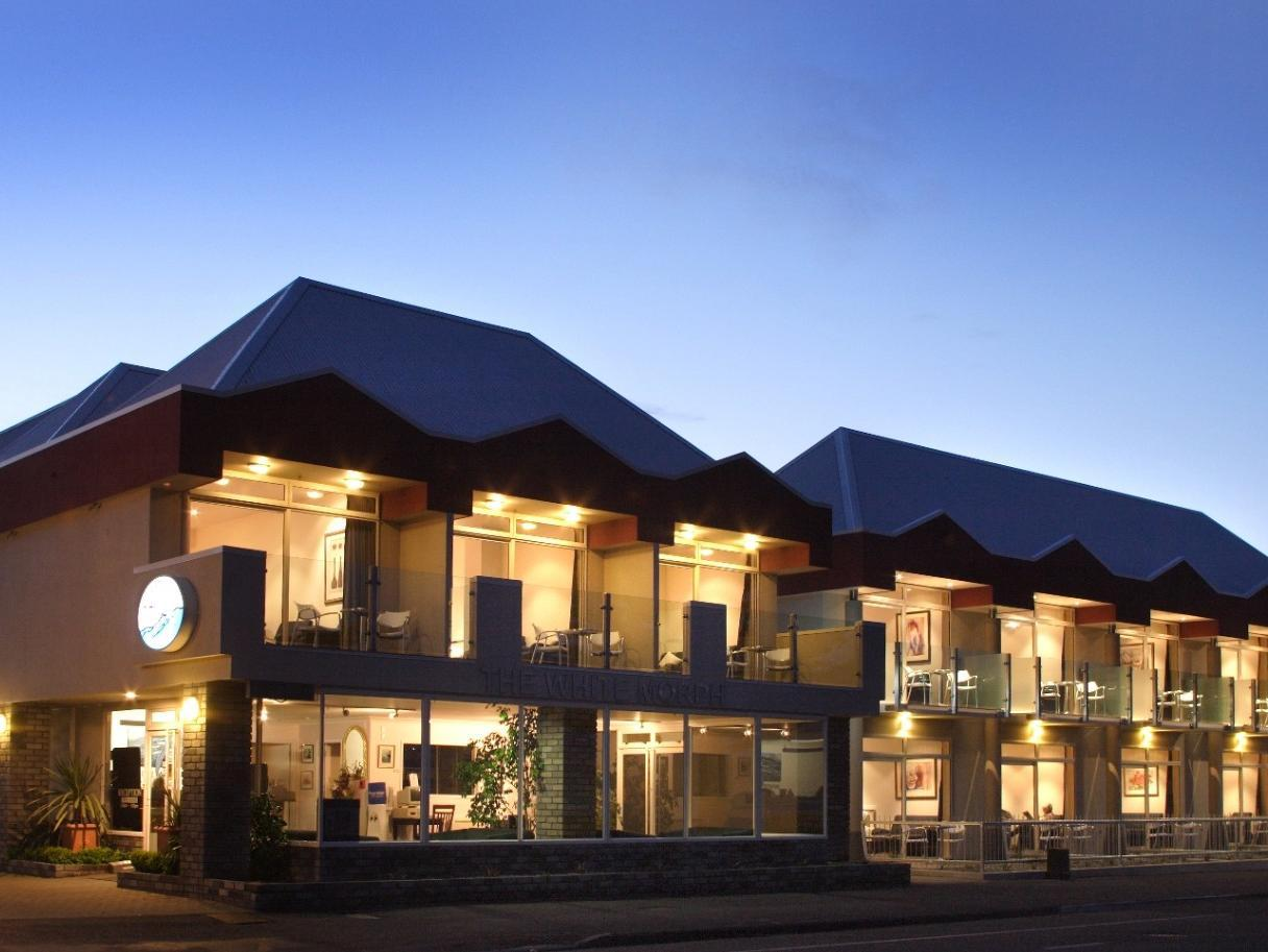 The White Morph- Heritage Collection - Hotels and Accommodation in New Zealand, Pacific Ocean And Australia