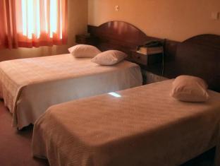 Residencial Bela Star - hotel Porto