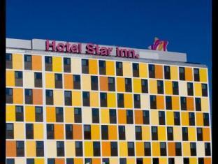 Hotel Star Inn Porto - hotel Porto