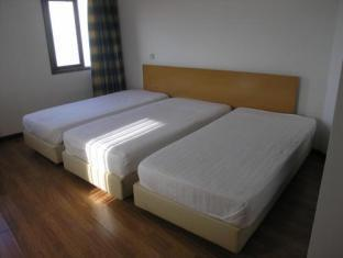 Residencial Triunfo - hotel Porto