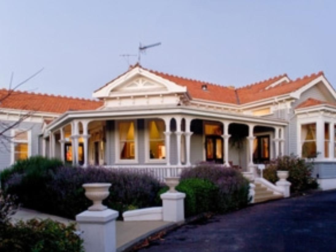McHardy Lodge - Hotels and Accommodation in New Zealand, Pacific Ocean And Australia