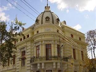El Greco Hotel Bucharest - Exterior