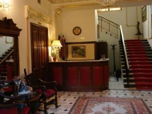 El Greco Hotel Bucharest - Lobby