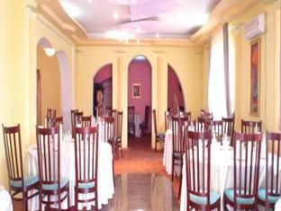 Hotel Onix Cluj- Napoca - Restaurant