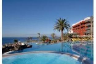Roca Nivaria Gran Hotel