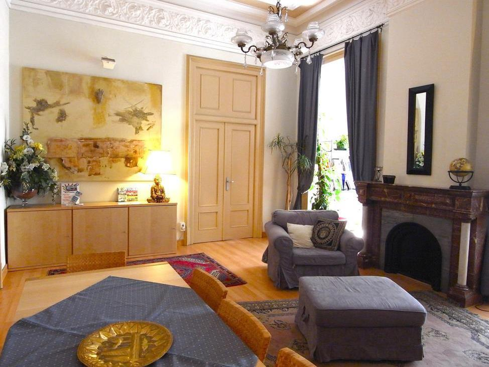 Bed & Breakfast Fashion House Barcelona