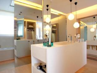ABAC Restaurant Hotel Barselona - Viesnīcas interjers
