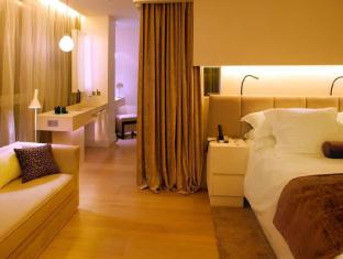 ABAC Restaurant Hotel Barcelone - Chambre
