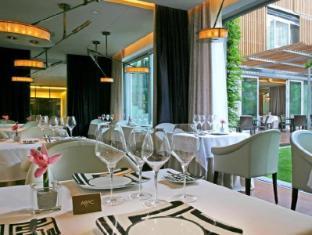 ABAC Restaurant Hotel Barcelona - Restaurante