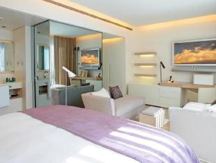 ABAC Restaurant Hotel Barcelona - Quartos