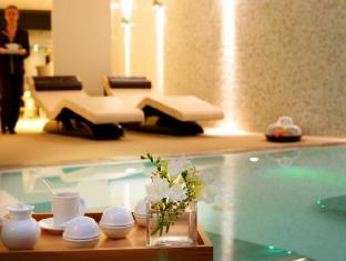 ABAC Restaurant Hotel Barselona - Spa