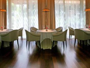 ABAC Restaurant Hotel Barselona - Restorāns