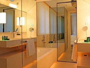 ABAC Restaurant Hotel Barselona - Vannas istaba