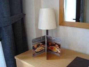 Flor Parks Hotel Barcelona - Guest Room