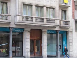 Barcelona City Centre Hostal Barcelone - Extérieur de l'hôtel