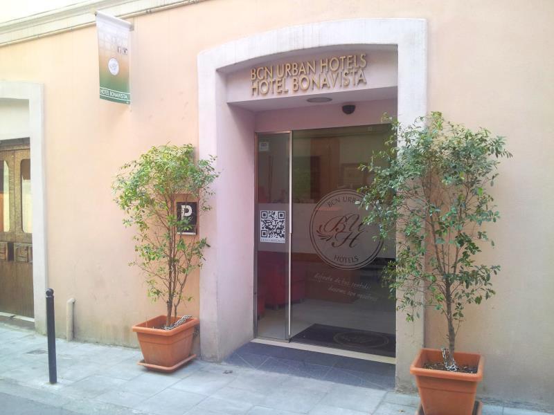 Bcn Urban Bonavista Hostel