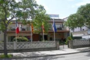 Hotel Algaba