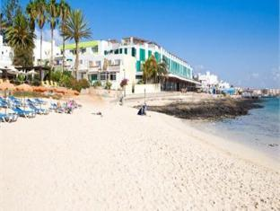 Hotel THe Corralejo Beach Fuerteventura, Spain: Agoda.com