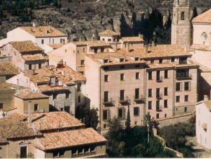 Hotel Leonor de Aquitania - Hotell och Boende i Ecuador i Sydamerika