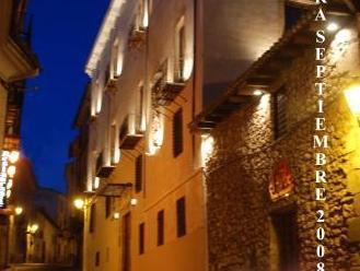 Hotel Convento Del Giraldo - Hotell och Boende i Ecuador i Sydamerika