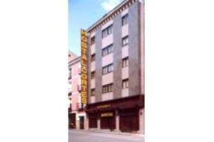 Hostal Cortes - Hotell och Boende i Ecuador i Sydamerika