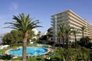 Atalaya Park Golf Hotel And Resort