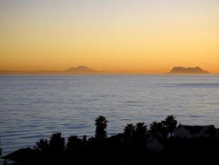 Kempinski Hotel Bahía Estepona - African Coastline and Gibraltar