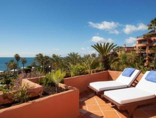 Kempinski Hotel Bahía Estepona - Balcony/Terrace