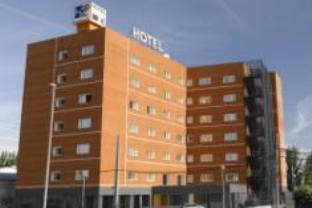H2 Fuenlabrada Hotel