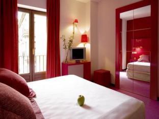 Room Mate Shalma - hôtel Grenade