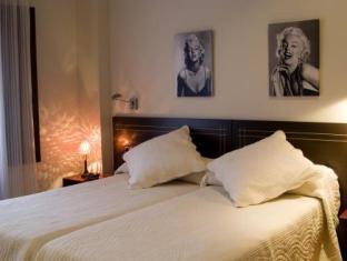 Apartamentos Turísticos Las Nieves - hôtel Grenade