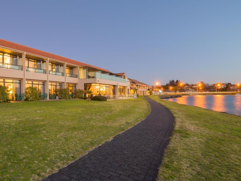 Millennium Hotel & Resort Manuels Taupo - Hotels and Accommodation in New Zealand, Pacific Ocean And Australia