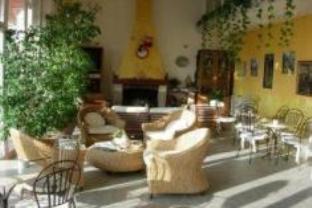 加迪斯德爾瑟格里酒店