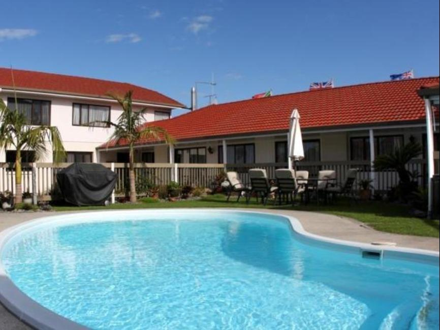 Summit Motor Lodge - Hotels and Accommodation in New Zealand, Pacific Ocean And Australia