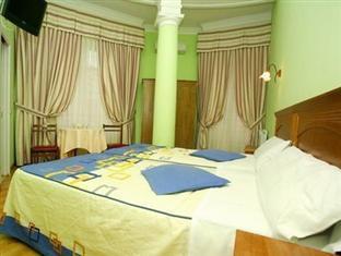 Hostal Alcazar Regis Madrid -  Double Room