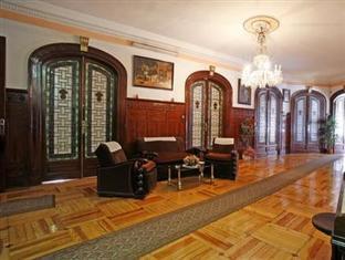 Hostal Alcazar Regis Madrid - Corridor