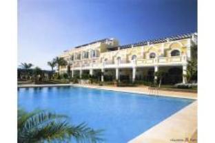 阿羅哈花園酒店