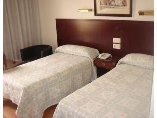 Hispano 2 Hotel Murcia - Guest Room
