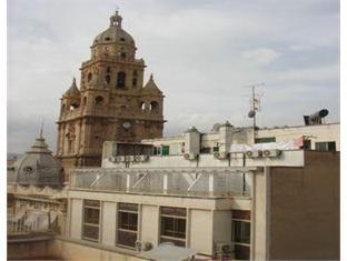 Hispano 2 Hotel Murcia - Exterior