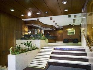 Hispano 2 Hotel Murcia - Interior