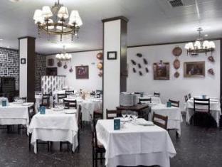 Hispano 2 Hotel Murcia - Restaurant