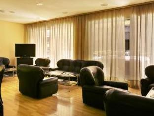 Hispano 2 Hotel Murcia - Lobby